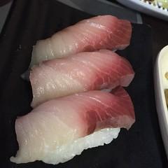 jkb003hamachi (invisiblecompany) Tags: 2019 hongkong food restaurant buffet japanese fish