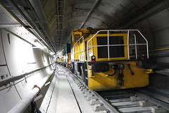 C610 Line Wide Systems Progress_315767 (Crossrail Project Press Images) Tags: crossrail constr train station line wide systems december 2018