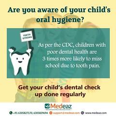 child's oral hygiene (neetagurnale17417) Tags: childhealth oralhealth oralhygiene dentalhygienist dentist dentistry dental dentalhealth oraldiseases medeaz