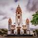 Iglesia Santísima Trinidad (Panteón Nacional)...
