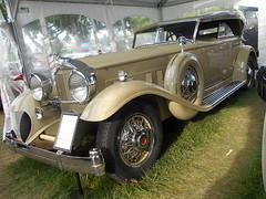 1932 Packard 904 Phaeton (splattergraphics) Tags: 1932 packard 904 phaeton carshow aacaeasterndivisionfallmeet aaca antiqueautomobileclubofamerica hersheypa