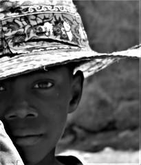 DSC_0134-2 (BeaKSIM) Tags: enfance portrait afrique africa sénégal enfant visage regard retrato