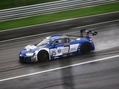 Audi R8 LMS GT3 Evo (Sofeoszki) Tags: photography endurance racing races photo autodromomonza rain blancpain monza gt3 audir8lms audir8 audi