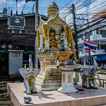 2019 - Koh Samui - Nathon Town Utility Wire Nightmare thumbnail