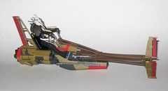 enfys nest's swoop bike and enfys nest star wars solo a star wars story vehicle and basic action figure force link 2018 hasbro c (tjparkside) Tags: enfys nest nests swoop bike with star wars han solo story vehicle vehicles basic action figure figures hasbro 2018 force link blaster sounds phrases wearable starter set 20 2018isney cloud rider gang bikes engines seats seat engine speed speeder vibrolance electroripper staff soft goods fabrice cape helmet mask bantha fur wrist fan blade blades misb