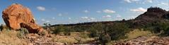 Panorama (sacipere) Tags: mapungubwe limpopo southafrica suedafrika landscape