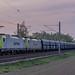 Hüthum Captrain 186 156-186 153 VTG kolentrein