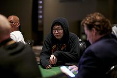Sungwoon Yoo (World Poker Tour) Tags: 17 deepstacks enriquemalfavon hotel poker season season17 tour world worldpokertour wpt wptdeepstacks thundervalley thunder valley sacramento rivers riverscasino pa pittsburgh pennsylvania unitedstates