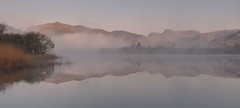 Elterwater panorama (images@twiston) Tags: elterwater riverbrathay langdales pikes pastel pastels calm serene still water reflection stupidoclock dawnraid slippeddisc ouch reflections panorama mountains mist fog morning sunrise goldenhour dawn light spring lake cumbria lakedistrict lakeland thelakes nationalpark nationaltrust landscape imagestwiston countryside mountain nisi nisifilters gnd neutraldensity grad englishlakedistrict unesco worldheritagesite