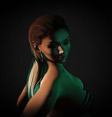 dreams at my alpha (пαғтıʟıпε вσα εтғσятıƨ) Tags: sl secondlife sexy avatar awesome heart love