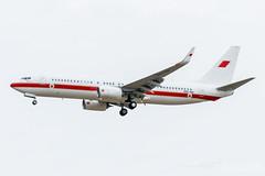 A9C-ISA | Bahrain Royal Flight | Boeing 737-86J | BUD/LHBP (Tushka154) Tags: hungary spotter 737nextgeneration vipaircraft ferihegy budapest 73786j a9cisa 737800 boeing 737 bahrainroyalflight 737ng aircraft airplane avgeek aviation aviationphotography boeing737 boeing737nextgeneration boeing737ng budapestairport lhbp lisztferencinternationalairport planespotter planespotting spotting