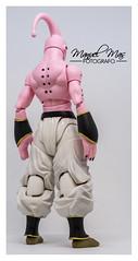 S.H.Figuarts - Dragon Ball Z: Super Boo (manumasfotografo) Tags: review actionfigure superboo majinboo evilboo bandai tamashiinations tamashiisoul dragonballz shfiguarts