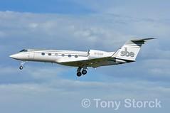 N110SN (bwi2muc) Tags: bwi airport airplane aircraft plane flying aviation spotting spotter gulfstream giv gulfstreamivsp givsp n110sn bwiairport bwimarshall baltimorewashingtoninternationalairport