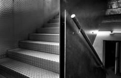 ESCALERA (a-r-g-u-s) Tags: stairs metal escaleras