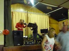 P1110555 (duddoncanoeclub) Tags: carol ceilidh 60th party