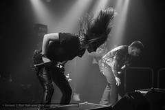 Be Under Arms live @ Kultopia (16 von 25) (zerosusi) Tags: beunderarms kultopiahagen kultopia zerosusi sonyalpha monochrome sw band concert konzert bühne stage