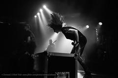 Be Under Arms live @ Kultopia (9 von 25) (zerosusi) Tags: beunderarms kultopiahagen kultopia zerosusi sonyalpha monochrome sw band concert konzert bühne stage