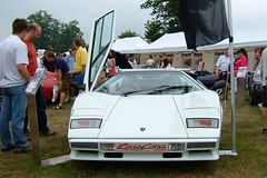 White Lamborghini Countach (Marc Sayce's Old Digital Photos) Tags: white lamborghini countach rosso corsa goodwood festival of speed 2005 june notrealtags bikini speedo topless naked nude milf fetish lingerie underwear butt bum hot mature boobs sex girl ass panty panties sexy stockings lycra pantyhose tights nipples beach swimsuit naturist candid foot feet wife pants kinky boots knee high leather g string thong shorts