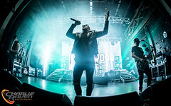 Hollywood Undead (charlie raven) Tags: 2019 american april band bournemouth charlieraven concert guitar hollywoodundead live metal music o2academy performing rap raprock rock tour uk
