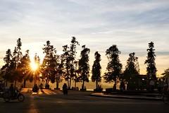 Dalat city at 6am (Dino.Nguyen) Tags: sunset photography streetphotography vietnam dalat