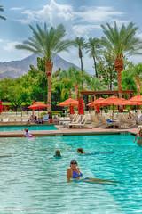 Renaissance Esmeralda Hotel, Palm Springs (Serge H. Photographer) Tags: california events places renaissanceesmeraldaresortspa trip