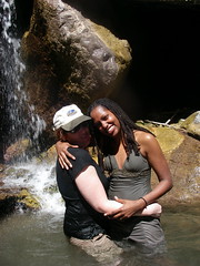 PICs in the hot springs