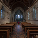 St. Andrew's Church, East Heslerton, North Yorkshire