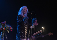 Cowboy Junkies at Turner Hall, Milwaukee 4/12/19 (mobybick2) Tags: artistsandbands cowboyjunkies musicgenres singersongwriter turnerhall venues wisconsin places milwaukee year 2019 margottimmins