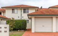 4/2 Osprey Place, Korora NSW
