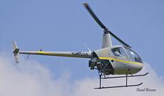 Robinson R22 Beta n° 3859 ~ N74534 (Aero.passion DBC-1) Tags: 2006 meeting fertéalais dbc1 david biscove aeropassion avion aircraft aviation plane collection helicopter helicoptere helico robinson r22 beta ~ n74534