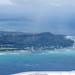 Departing Honolulu, Diamond Head, etc. DSC_1642