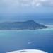 Departing Honolulu, Waikiki and DiamondHead DSC_1641