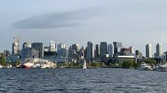 04262019-20 (Fruitcake Enterprises) Tags: birthweek fremontbrewcruise lakeunion seattle skyline dlunused sailboat