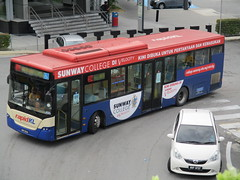 MAN 18.280-WVP 2544 (Bryan789) Tags: mana84 manbus malaysiabuses rapidkl