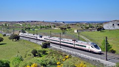 Lanzadera Chamartín - Valladolid (elandroid) Tags: renfe 114 tren train madrid spain valladolid ave high speed spanish trains railways tres cantos colmenar viejo