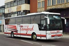 Crawford, Neilston (SW) - HCC 974 (YJ06 LFT) (peco59) Tags: hcc974 yj06lft vdl daf sb4000 vanhool alizee crawfordneilston henrycrawford psv pcv henrycrawfordcoaches crawfordscoaches coach landtourercoaches coaches wicksonwalsallwood wicksonscoaches