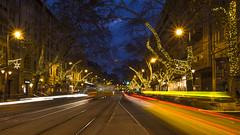 Budapest Hungary (Szőke Misi) Tags: budapest éjszaka karácsony night nikond7100 sigma1020mmf35