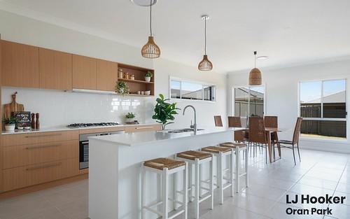 12 Toovey Avenue, Oran Park NSW 2570