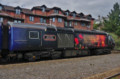 Harry Patch (Better Living Through Chemistry37 (Archive3)) Tags: harrypatch 43172 1a82 hst trains railways