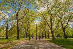 Hyde Park (josullivan.59) Tags: 2019 april england europe hyde london uk city downtown green nature park travel landscape