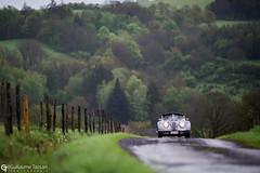 ING Ardenne Roads 2019 (Guillaume Tassart) Tags: ing ardenne roads classic motorsport automotive jaguar xk xk120 xk140 rally rallye trajectoire belgique belgium belgie