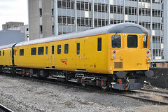 DBSO 9714 at Bristol Temple Meads (Railpics_online) Tags: networkrail dbso 9714 bristoltemplemeads