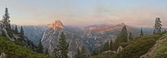 Glacier Point (joyhhs) Tags: 2017 america august california glacierpoint panorama usa yosemite canon on1 photography