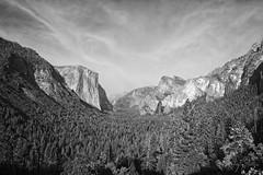 El Capitan (joyhhs) Tags: california usa 2017 yosemite august landscape elcapitan bw canon on1 photography