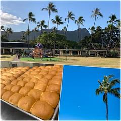 Jefferson Elementary School (Tabo Kishimoto) Tags: jeffersonelementaryschool aloha honolulu school fortuante cook baker cafeteria
