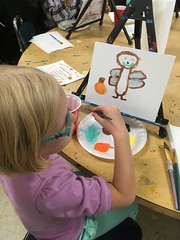 IMG_7656-102018 (octoberblue13) Tags: peninsula heritage school fall fest 2018 painting paint art easel