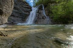 Cascata Del Presale (Stefano Nocentini) Tags: natura naturalistica acqua cascata bosco appennino primavera nikon d850 16mm italia italy paesaggi landscape toscana