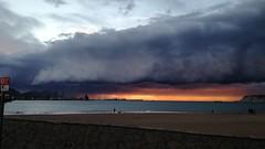 Ereaga (eitb.eus) Tags: eitbcom 38515 g149372 tiemponaturaleza tiempon2019 playa bizkaia getxo patxixabierbarrenaarroniz