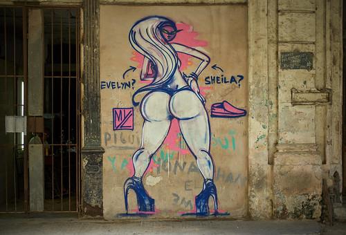 Havanna Grafitti