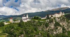 Kloster Säben (jürgenmilnik) Tags: